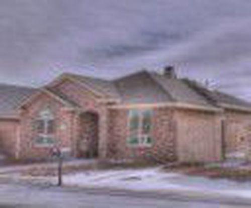 4417 110th St, Lubbock, TX 79424