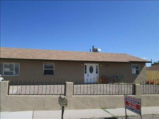 10705 Anaya St SW, Albuquerque, NM 87121