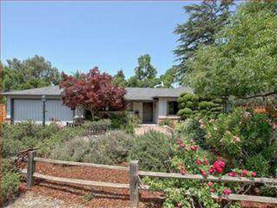 1210 Larnel Pl, Los Altos, CA 94024
