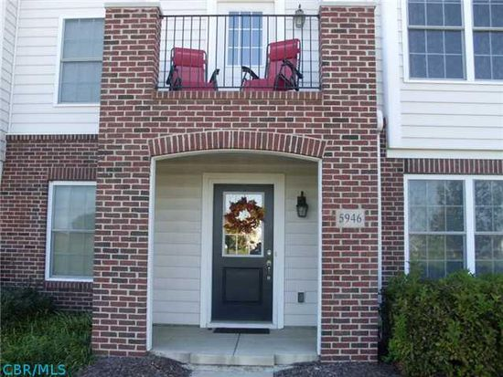 5946 Woodshire Dr # 305, Westerville, OH 43081