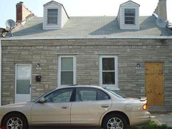 207 E Schirmer St, Saint Louis, MO 63111