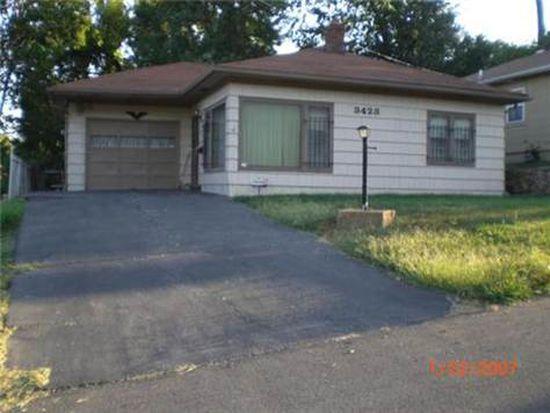 3423 Washington Ave, Kansas City, KS 66102