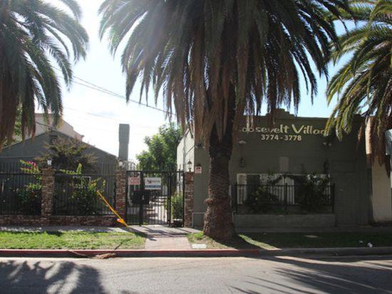 3774 Roosevelt St APT 6, Riverside, CA 92503