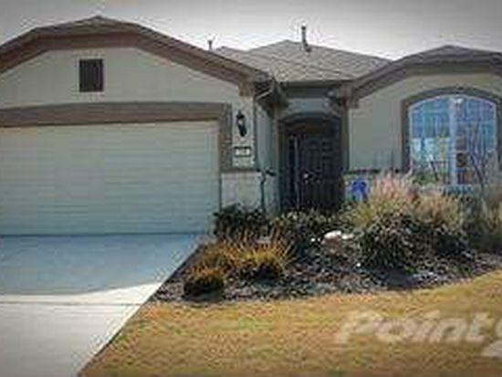 1501 Sun City Blvd, Georgetown, TX 78633