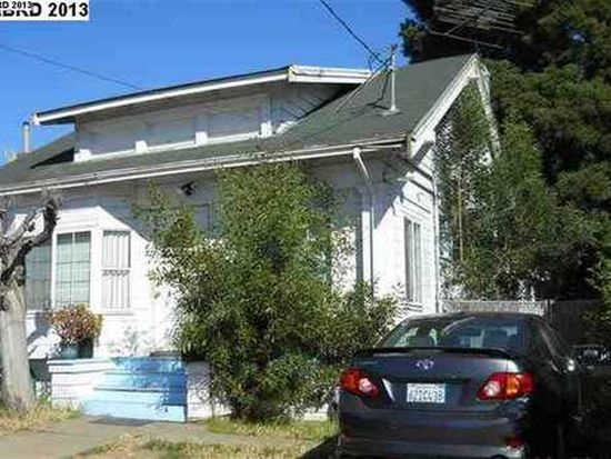 3200 High St, Oakland, CA 94619