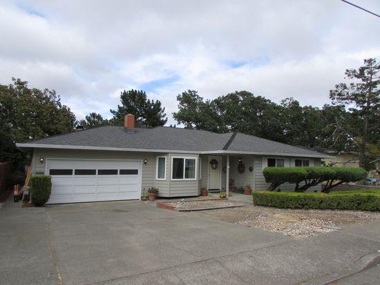 69 Cambridge Hts, Novato, CA 94947