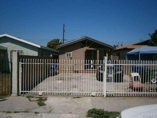 10523 Hickory St, Los Angeles, CA 90002