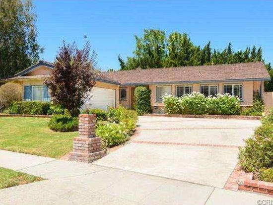 23841 Aetna St, Woodland Hills, CA 91367