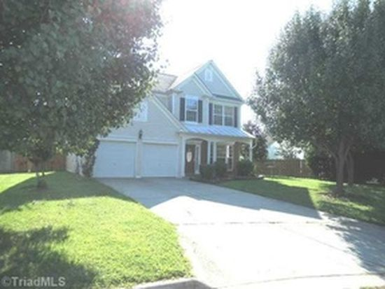 3422 Pinebrook Ct, Jamestown, NC 27282