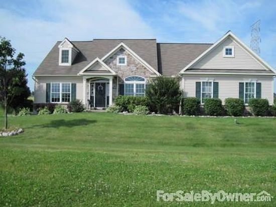 84 Fieldview Dr, Spring City, PA 19475