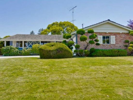 766 Cathedral Dr, Sunnyvale, CA 94087