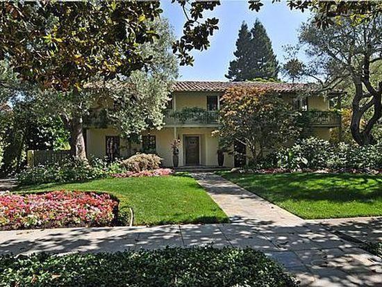 557 E Crescent Dr, Palo Alto, CA 94301