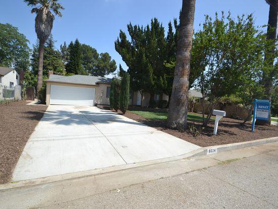 8024 Hatillo Ave, Canoga Park, CA 91306