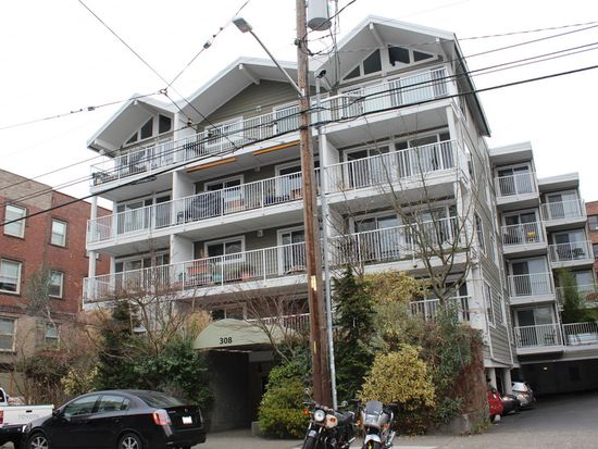 308 Summit Ave E APT 407, Seattle, WA 98102