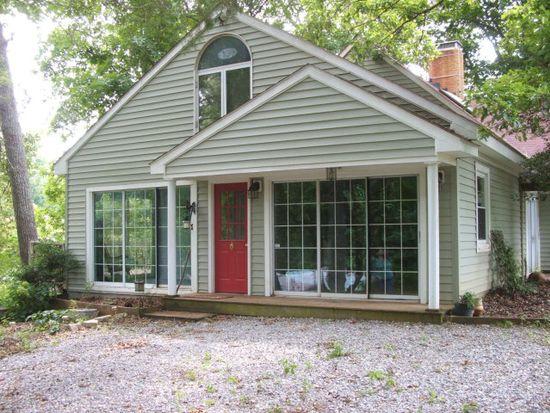2784 Lees Mill Rd, Keysville, VA 23947