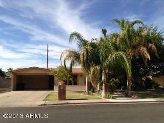 2454 E Fairbrook St, Mesa, AZ 85213