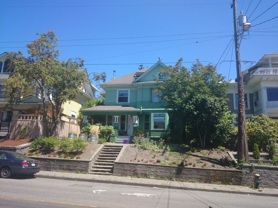 722 12th Ave E, Seattle, WA 98102
