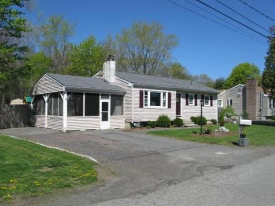 6 Cedarwood Ln, Rowley, MA 01969