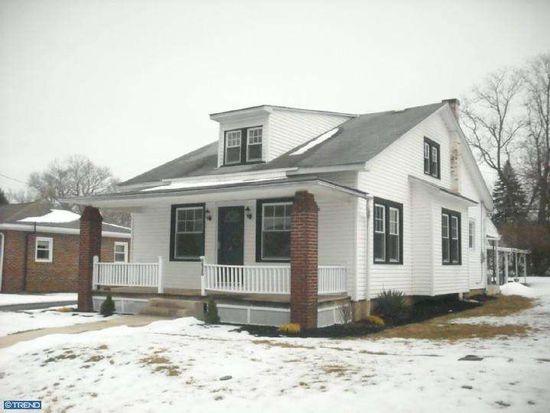 467 Edison St, Wernersville, PA 19565