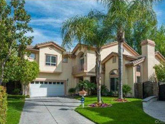16042 Woodley Park Ln, Encino, CA 91436