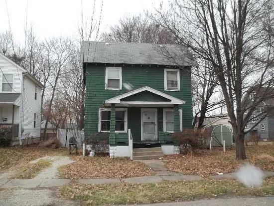 496 Elbon Ave, Akron, OH 44306