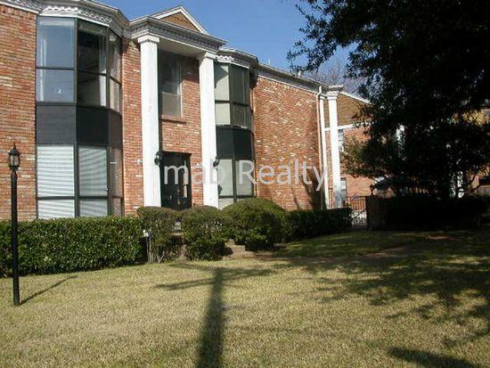 4709 Mckinney Ave APT B, Dallas, TX 75205