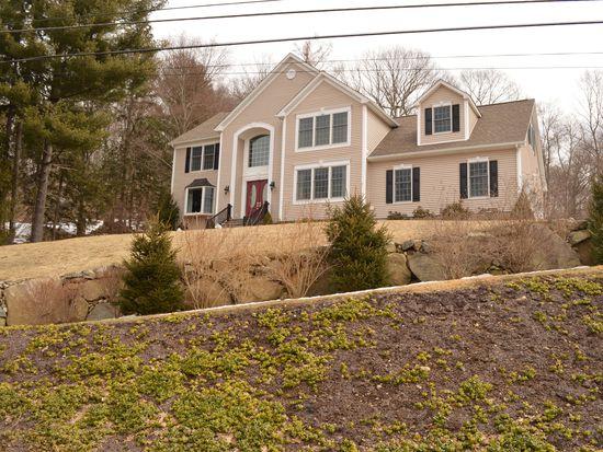424 Gage Rd, Brewster, NY 10509