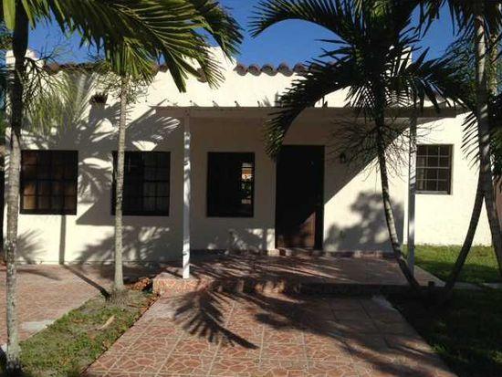 6375 SW 27th St, Miami, FL 33155