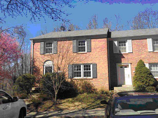 12110 Bentridge Pl, Potomac, MD 20854