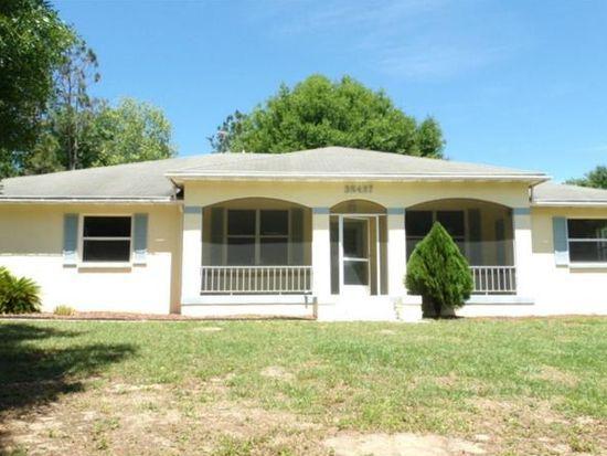 35437 Ruffing Rd, Dade City, FL 33523