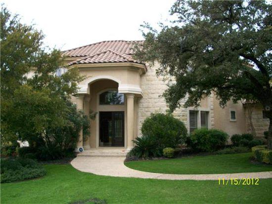1 Byron Nelson, San Antonio, TX 78257