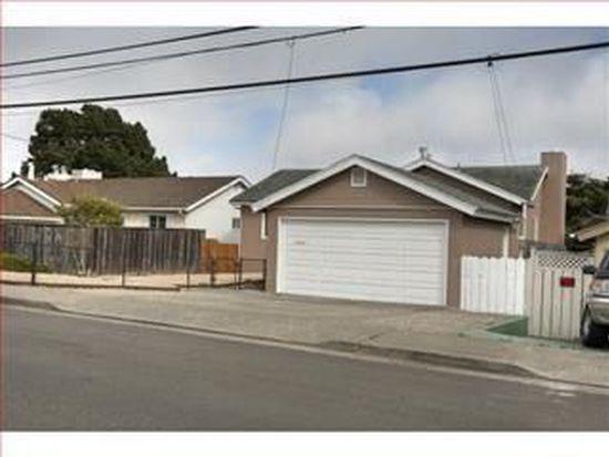 353 Arroyo Dr, South San Francisco, CA 94080