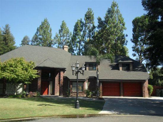 1281 S Rabe Ave, Fresno, CA 93727