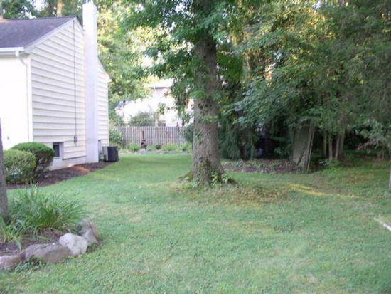 30 Eastern Pkwy, West Caldwell, NJ 07006
