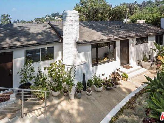 11503 Laurelcrest Dr, North Hollywood, CA 91604