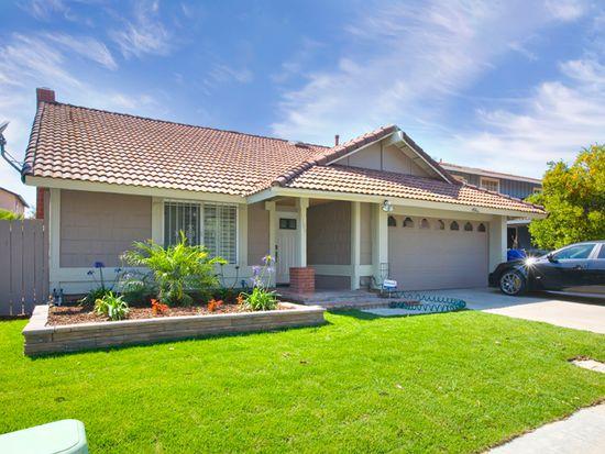 1180 Valencia Pkwy, San Diego, CA 92114