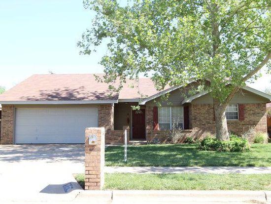 2710 79th St, Lubbock, TX 79423