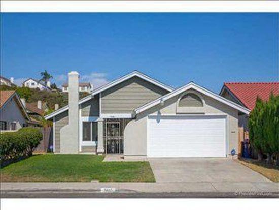 7445 Alsacia St, San Diego, CA 92139