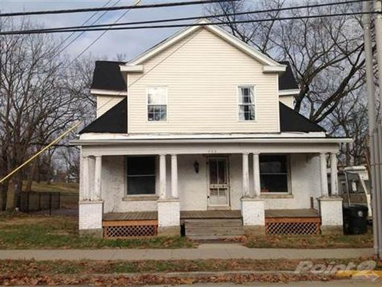 455 Woodland Ave, Lexington, KY 40508