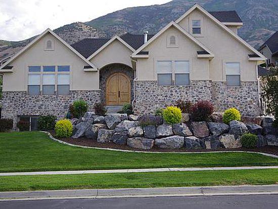 8934 N Pine Hollow Dr, Cedar Hills, UT 84062