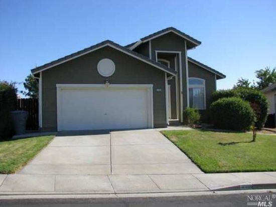219 Milford Ct, Vacaville, CA 95688