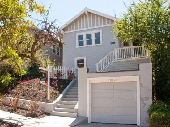 4411 Brookdale Ave, Oakland, CA 94619