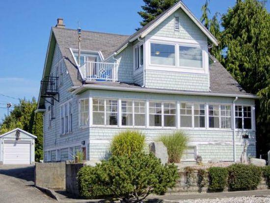 4510 SW Findlay St, Seattle, WA 98136