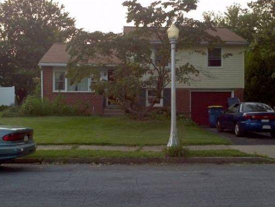 540 Poplar St, Lansdale, PA 19446