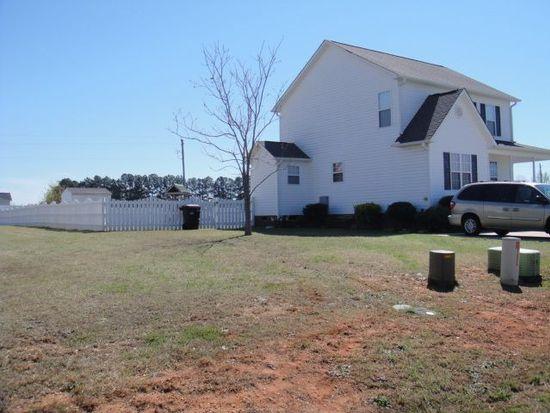 16 Faircloth Ct, Clayton, NC 27520