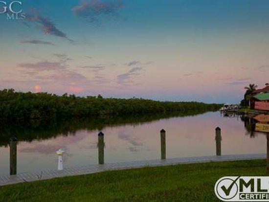 5878 Shell Cove Dr, Cape Coral, FL 33914