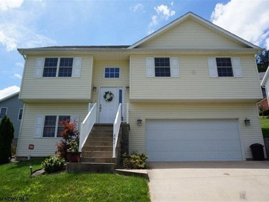 351 March Ln, Morgantown, WV 26508