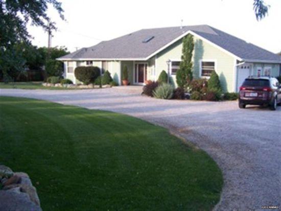 3677 Green Acres Dr, Carson City, NV 89705