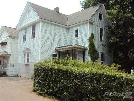 51 Vine St, Ashley, PA 18706