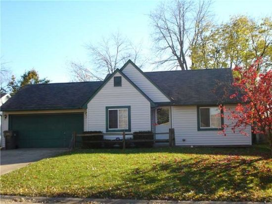 3661 Pleasant Lake Dr, Indianapolis, IN 46227